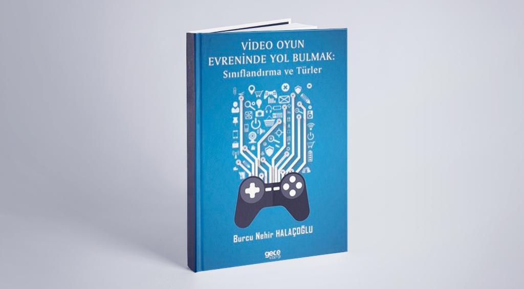 Oyun Dünyasının Kitapları
