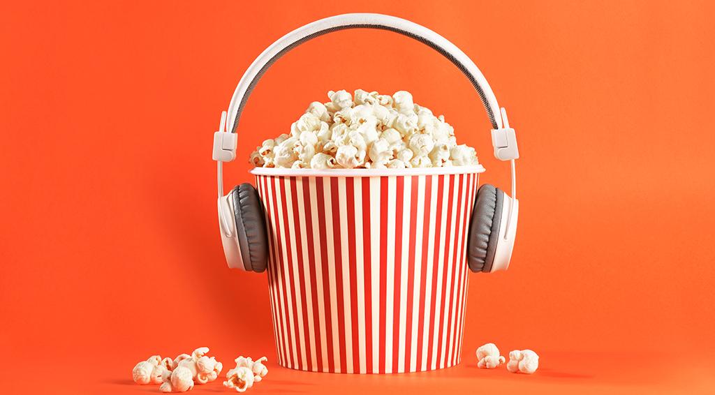 En iyi müzik kategorisinde oscar alan filmler
