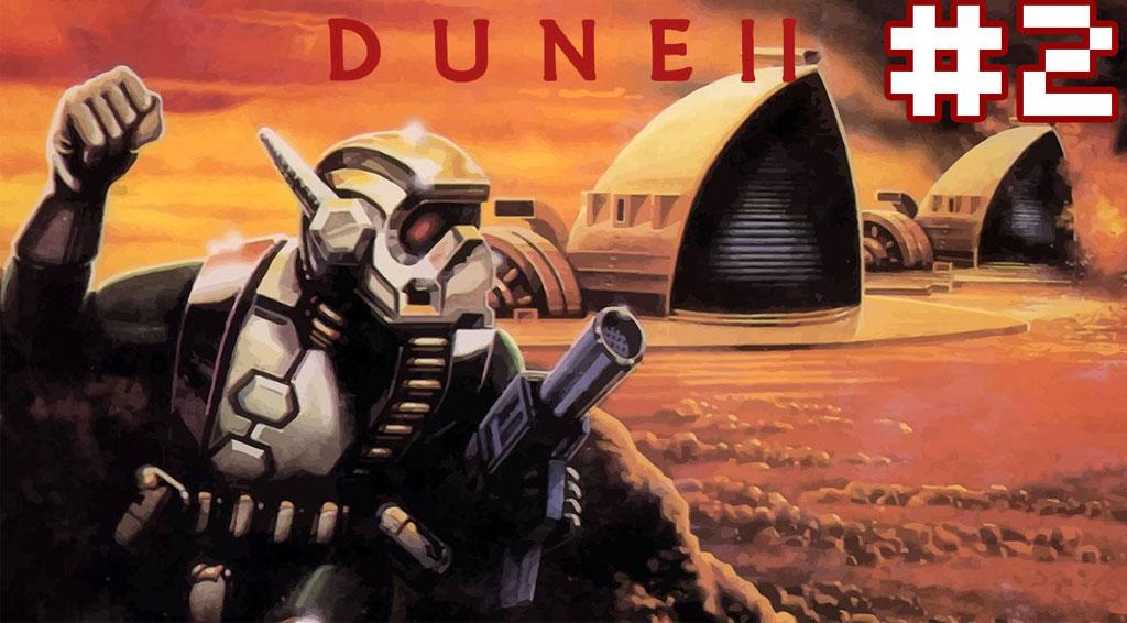 Nostaljik Oyunlar Dune