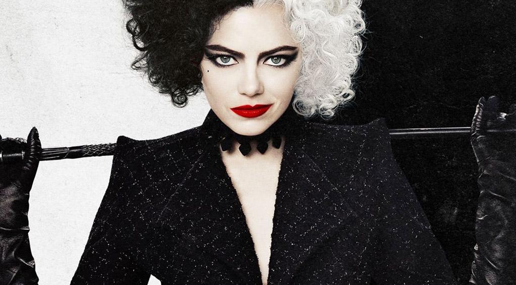 Kötü Karakterlerin Yükselişi Cruella