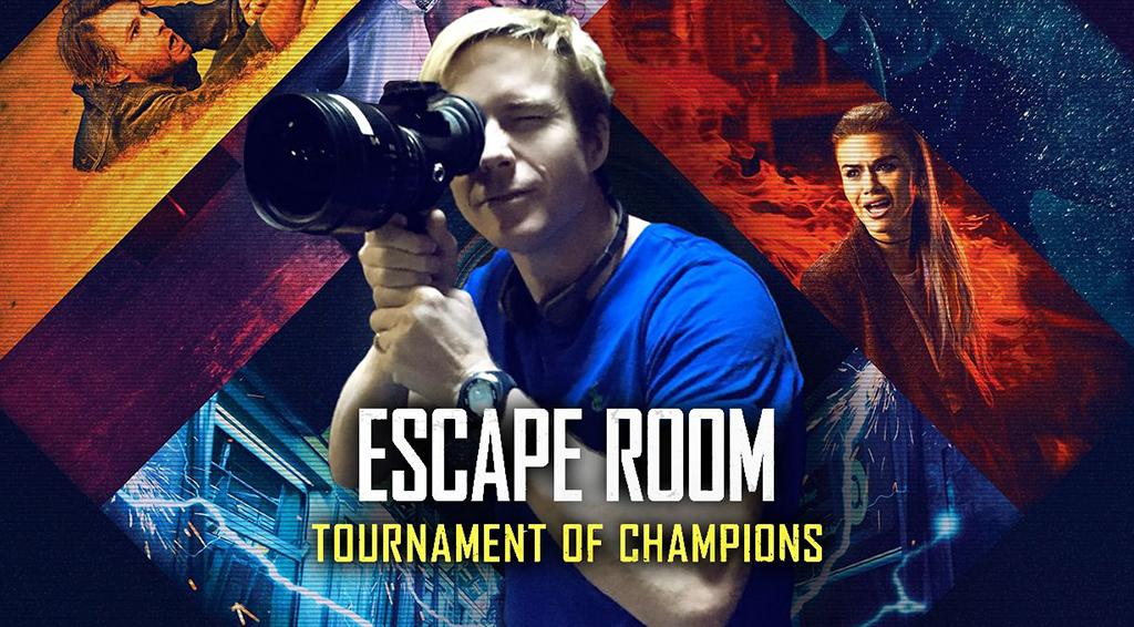 Ağustos ayında bizi bekleyenler escape room