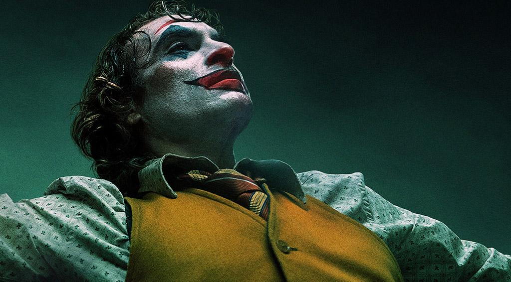 Kötü Karakterlerin Yükselişi Joker