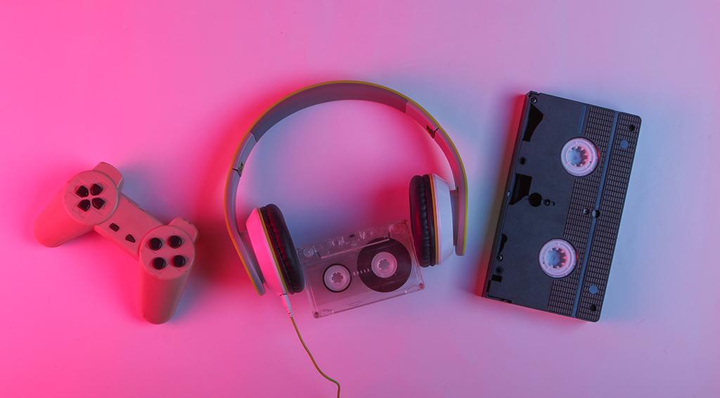 Oyunlardan İlham Alan Müzikler