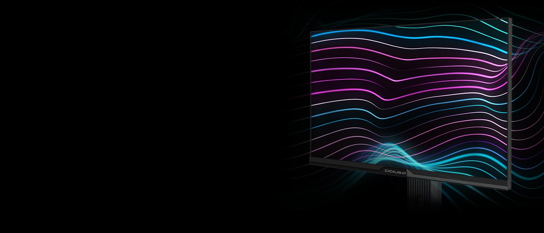 HDR 10 ile Renk Aralığını Genişlet