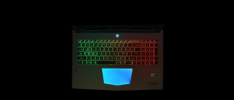 Zengin RGB Kombinasyonu