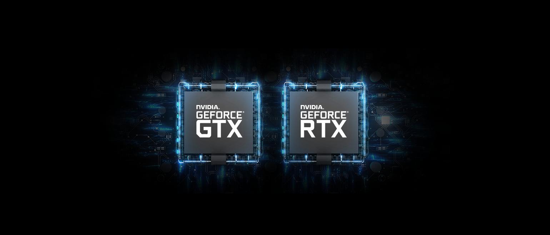 GTX ve RTX Ekran Kartları