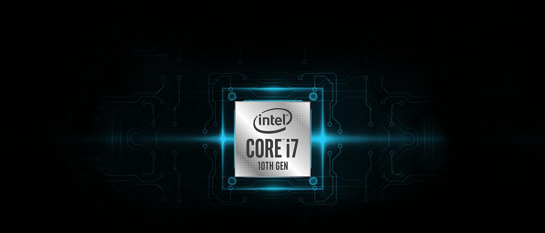 10. Nesil Intel Core