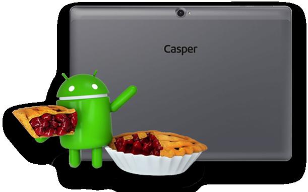Android 9 Pie İşletim Sistemi İle Daha Akıcı Deneyim