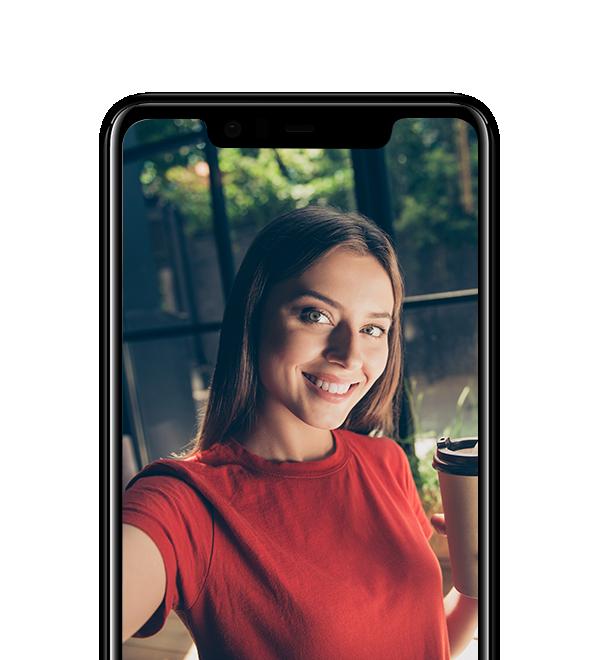 Selfie Kamerası