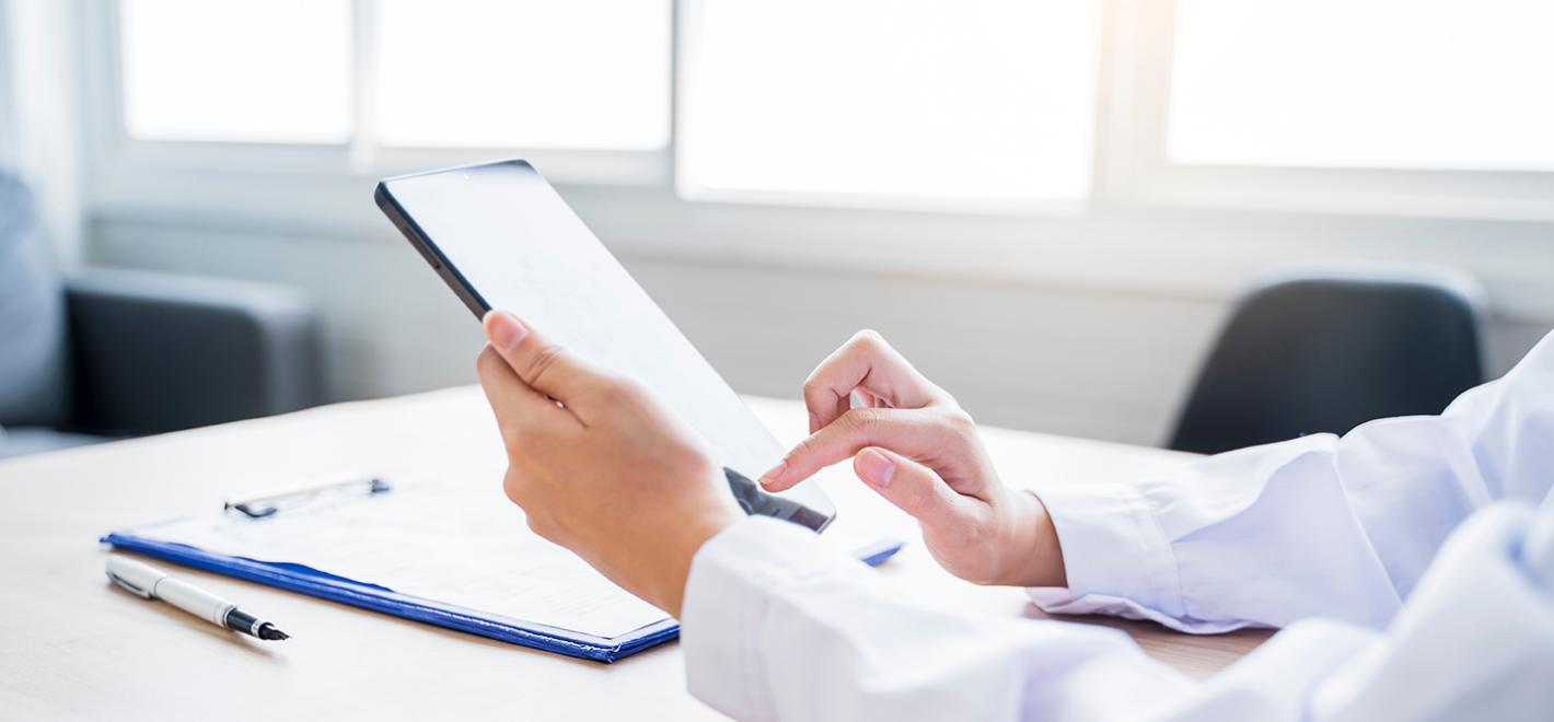 Sağlık Sektörü İçin Kurumsal Çözümler