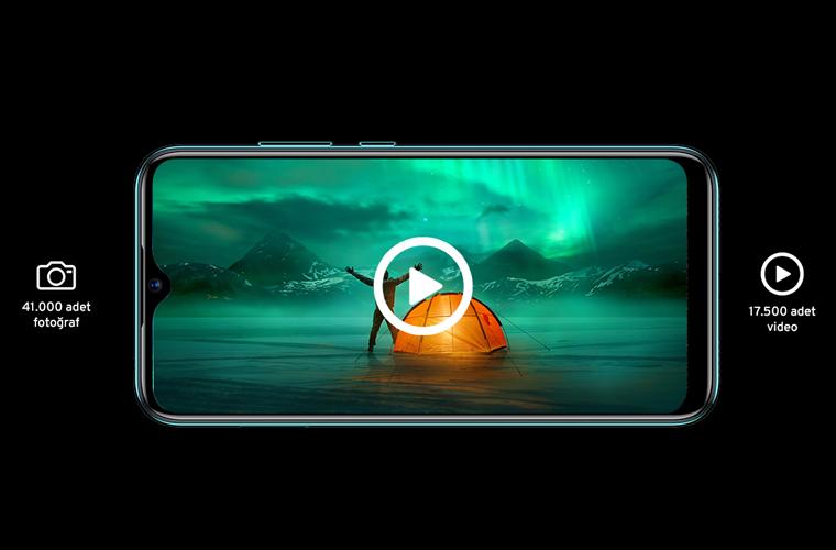 Binlerce Video Keyfi
