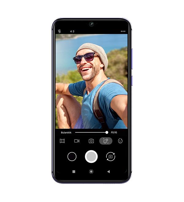 Selfie Pozun Tam Zamanı