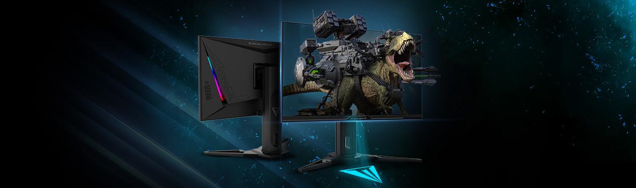 Oyun Oynarken Ekran Boyutunun Büyük (Inch) Olması Ne Gibi Faydalar Sağlar?