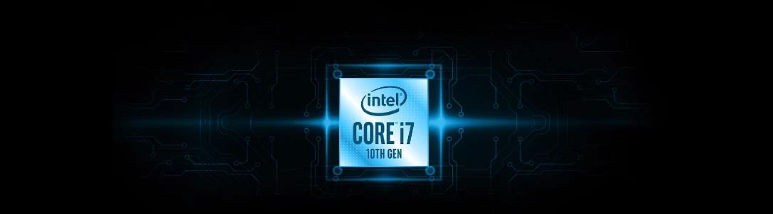 10. Nesil Intel i7 ile Önde Ol!