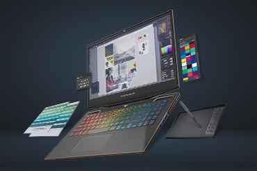 Grafik Tasarım için Laptop Gereksinimleri Nelerdir?