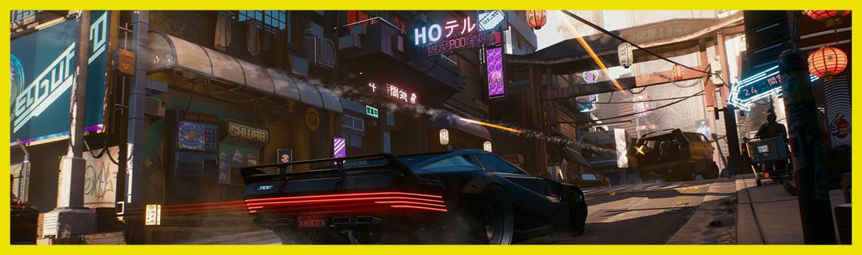 Cyberpunk 2077 Görevler ve Temel Bilgiler Rehberi