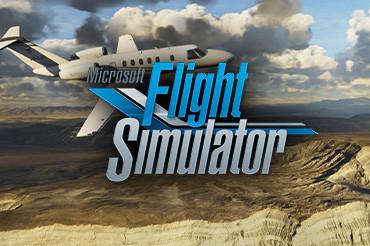Microsoft Flight Simulator Resmi Olarak VR Desteği Kazandı