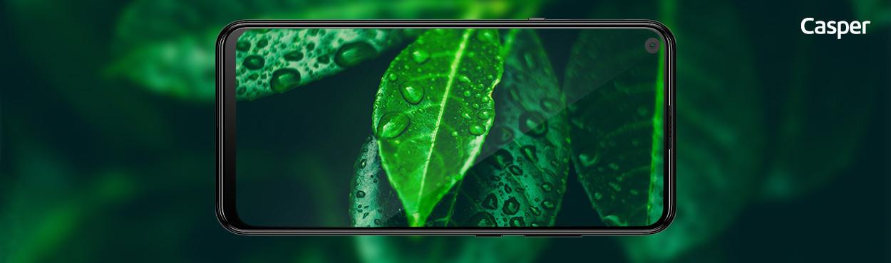 Casper VIA X20 ile Mobil Fotoğrafçılık Deneyimini Doruklarda Yaşayın!