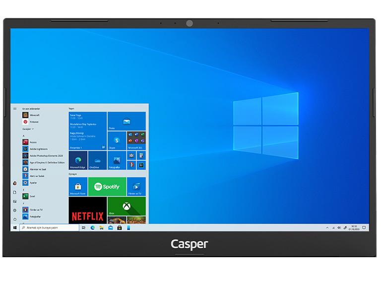 Windows 10'la Her Şey Daha Kolay