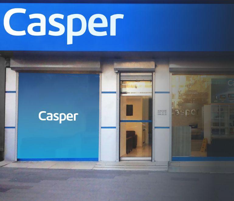 Casper Bayisi Olun!