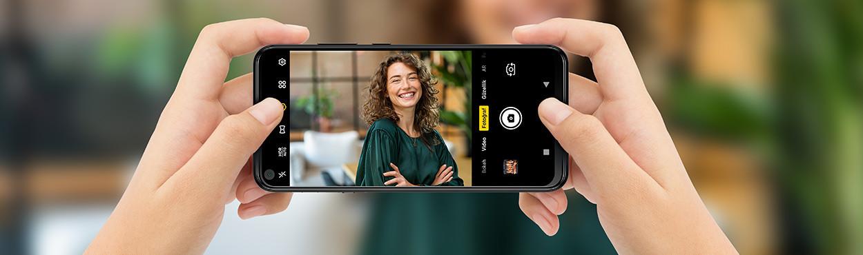 Telefonlarda Bulunan Derinlik Kamerası Ne İşe Yarar?