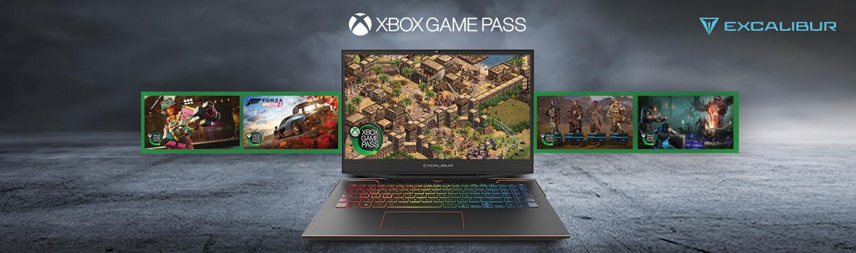 Excalibur ile Bir Aylık Xbox Game Pass Deneyimi