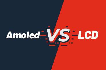 Amoled ve LCD'nin Farkları Nelerdir?