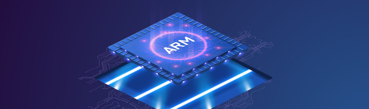 ARM İşlemci Nedir?