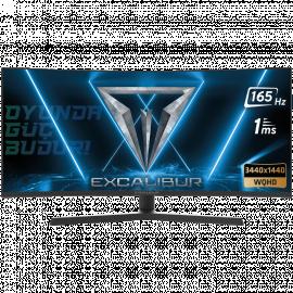 Excalibur 34