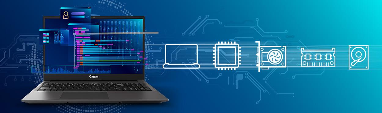 Bilgisayar Özelliklerine Nasıl Bakılır?