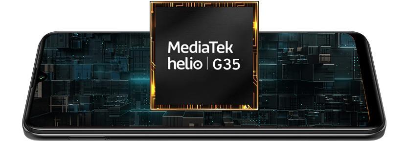 MediaTek Helio G35 Gücüyle Tanışın