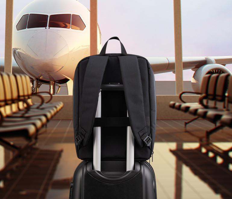 Seyahatlere Özel Tasarım