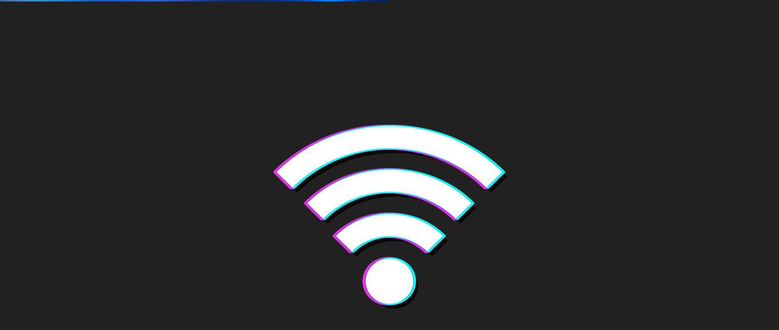 Güçlü Kablosuz Bağlantı
