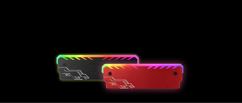 Güçlü RAM Performansı Renkli RGB Teknolojisiyle