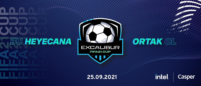 Excalibur FIFA21 Turnuvası
