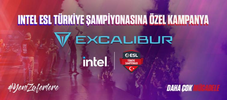 ESL Kampanyası