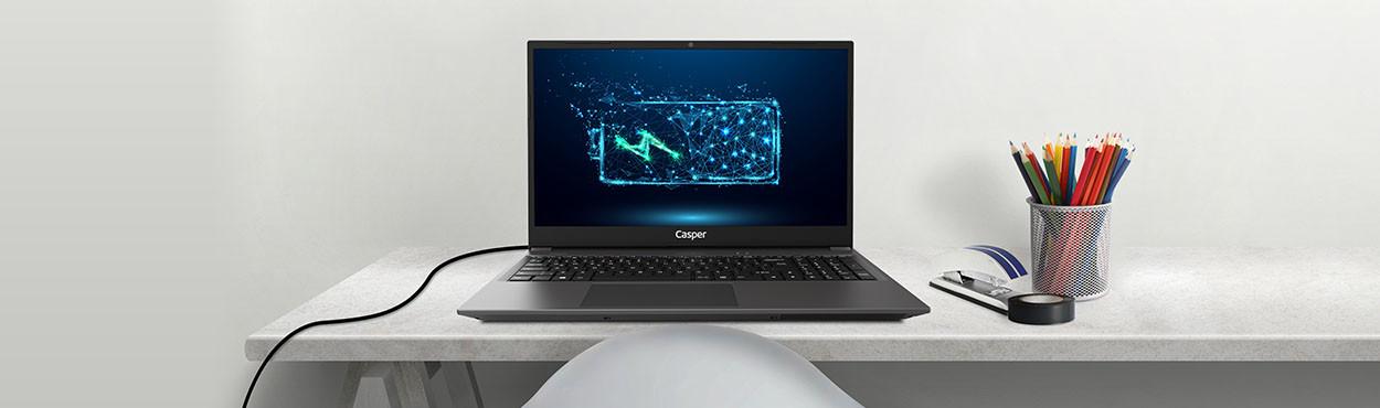 Laptopu Sürekli Şarjda Kullanmak Zararlı mı?