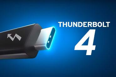 Thunderbolt 4 Nedir, Ne İşe Yarar?
